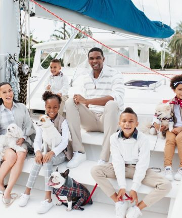 Bosh Family Holiday Traditions