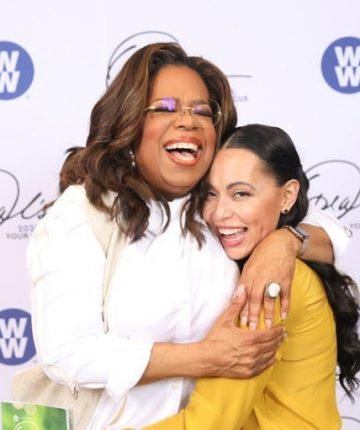 All About the Oprah 2020 Vision Tour!