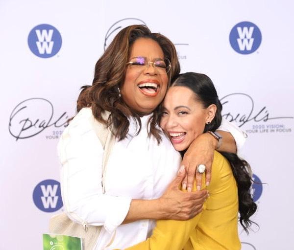 Oprah Vision Tour 2020