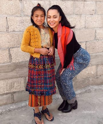 My Trip to Guatemala with Every Mother Counts