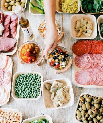 Versatile Super Bowl Appetizers