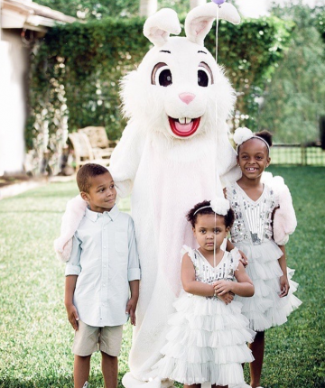 Bosh Family Easter Traditions!